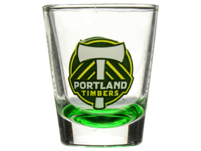 Portland Timbers Elite Shot-2oz