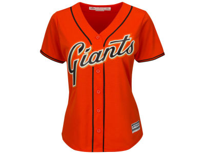 San Francisco Giants Majestic MLB Women's Cool Base Jersey