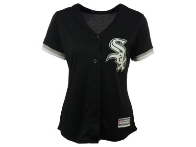 Chicago White Sox MLB Women's Cool Base Jersey
