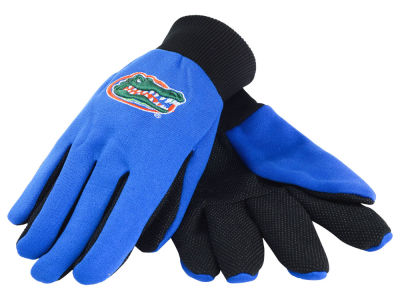 Florida Gators Solid Utility Gloves