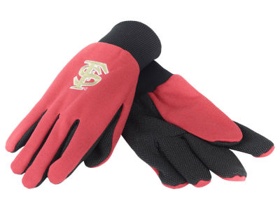 Florida State Seminoles Forever Collectibles Solid Utility Gloves