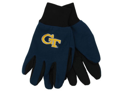Georgia-Tech Solid Utility Gloves