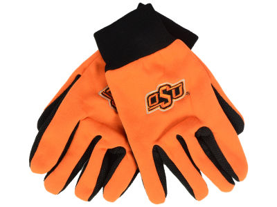 Oklahoma State Cowboys Forever Collectibles Solid Utility Gloves