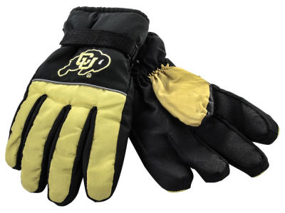 Colorado Buffaloes Insulated Gloves