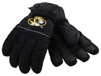 Missouri Tigers Insulated Gloves