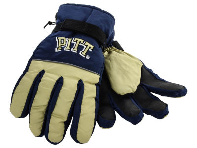Pittsburgh Panthers Insulated Gloves
