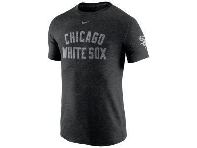 Chicago White Sox Nike MLB Men's Tri-Blend DNA T-Shirt