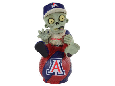 Arizona Wildcats Zombie Figure