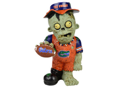 Florida Gators Zombie Figure