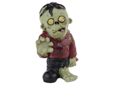 South Carolina Gamecocks Zombie Figure