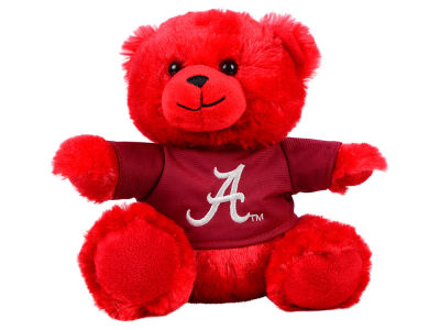 Alabama Crimson Tide 7.5inch Premium Plush Jersey Bear