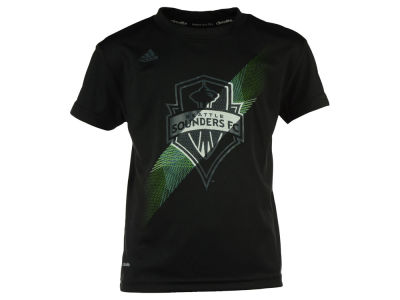 Seattle Sounders FC adidas MLS Kids Launchpad T-Shirt