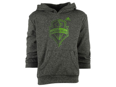 Seattle Sounders FC adidas MLS Kids Split Up Hoodie