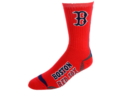 Boston Red Sox Team Vortex Crew Sock
