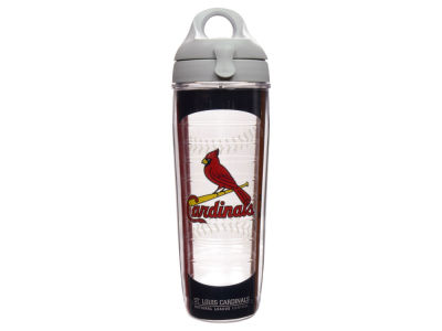 St. Louis Cardinals 25oz Tervis Wrap Water Bottle