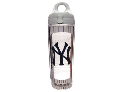 New York Yankees 25oz Tervis Wrap Water Bottle