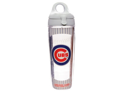 Chicago Cubs 25oz Tervis Wrap Water Bottle