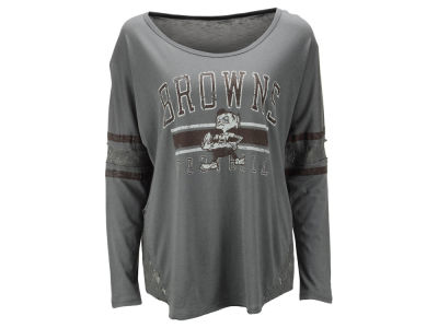 Cleveland Browns G-III Sports NFL Women's Gabriella T-Shirt