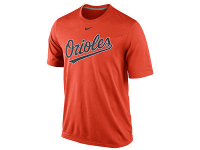 Baltimore Orioles Nike MLB Men's Legend Wordmark 1.5 T-Shirt