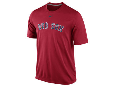 Boston Red Sox Nike MLB Men's Legend Wordmark 1.5 T-Shirt