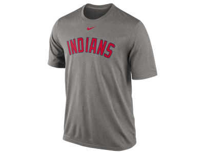 Cleveland Indians Nike MLB Men's Legend Wordmark 1.5 T-Shirt