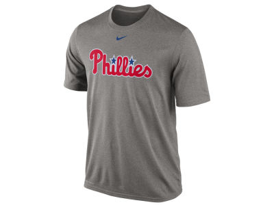 Philadelphia Phillies Nike MLB Men's Legend Wordmark 1.5 T-Shirt