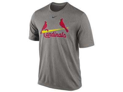 St. Louis Cardinals Nike MLB Men's Legend Wordmark 1.5 T-Shirt
