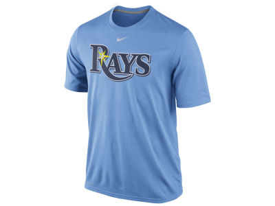 Tampa Bay Rays Nike MLB Men's Legend Wordmark 1.5 T-Shirt