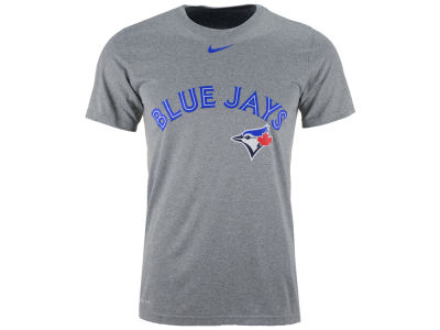 Toronto Blue Jays Nike MLB Men's Legend Wordmark 1.5 T-Shirt