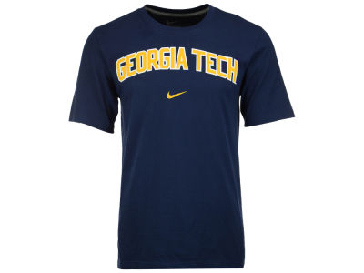 Georgia-Tech NCAA Men's Classic Arch T-Shirt