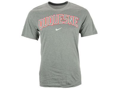 Duquesne Dukes NCAA Men's Arch Dri-FIT T-Shirt