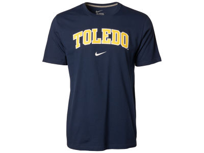 Toledo Rockets NCAA Men's Classic Arch 2 T-Shirt