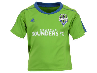 Seattle Sounders FC MLS Toddler Call Up Jersey
