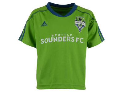 Seattle Sounders FC MLS Kids Call Up Jersey
