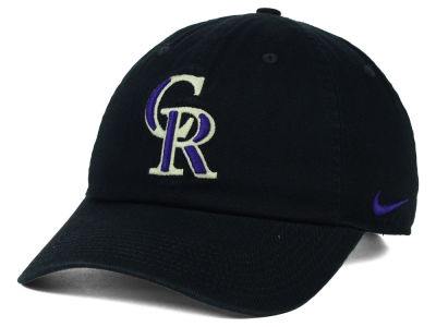 Colorado Rockies Nike MLB Stadium Cap 3.0