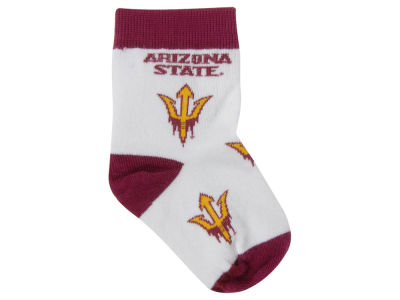 Arizona State Sun Devils For Bare Feet Socks