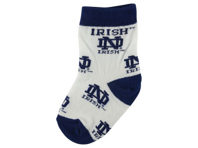 Notre Dame Fighting Irish For Bare Feet Socks
