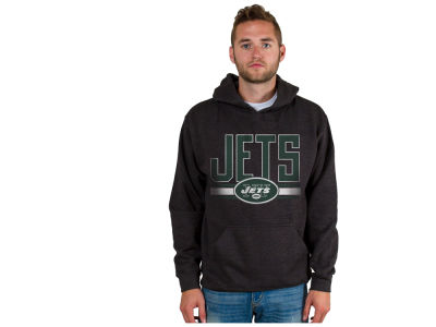 New York Jets Authentic NFL Apparel NFL Ice Cold Hoodie