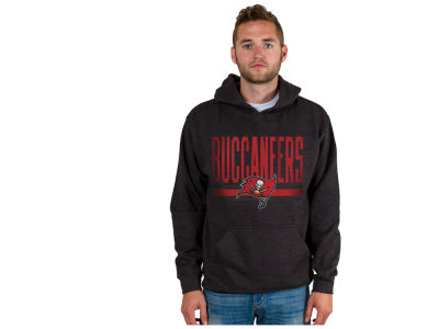 Tampa Bay Buccaneers Authentic NFL Apparel NFL Ice Cold Hoodie