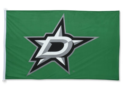 Dallas Stars 3x5ft Flag