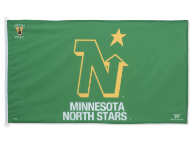 Minnesota North Stars 3x5ft Flag