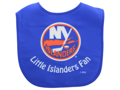 New York Islanders All Pro Baby Bib