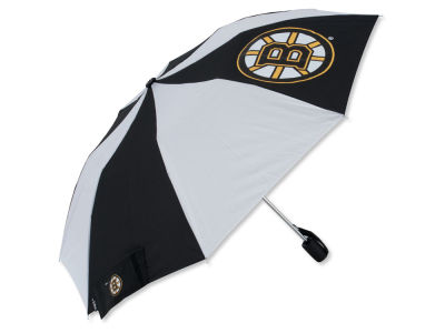 Boston Bruins Automatic Folding Umbrella