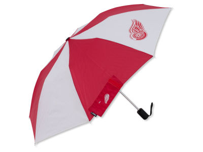 Detroit Red Wings Automatic Folding Umbrella