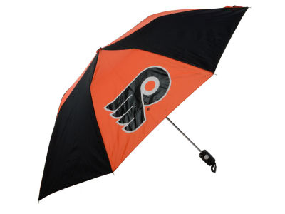 Philadelphia Flyers Automatic Folding Umbrella