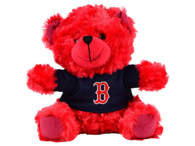 Boston Red Sox 7.5inch Premium Plush Shirt Bear