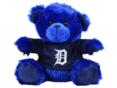 Detroit Tigers 7.5inch Premium Plush Shirt Bear