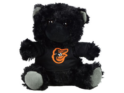 Baltimore Orioles 7.5inch Premium Plush Shirt Bear