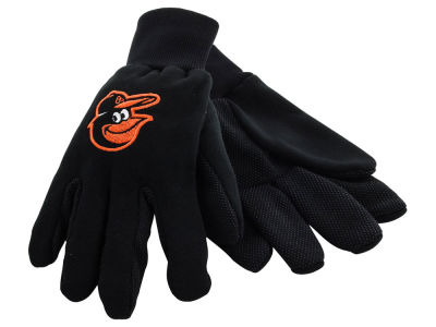 Baltimore Orioles Solid Utility Gloves