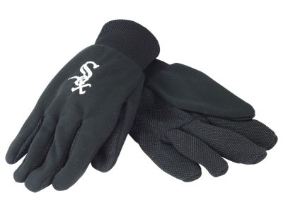 Chicago White Sox Solid Utility Gloves